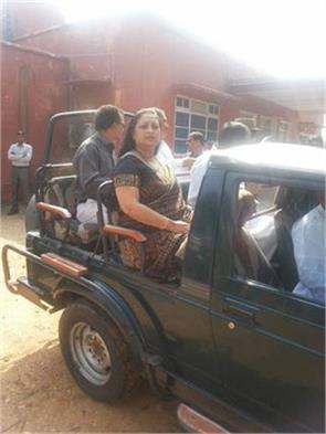 bharatpur bjp mla anita singh