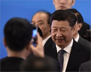 china wont allow chaos or war on korean peninsula xi