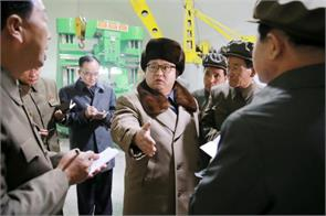 north korea rushes to re test intermediate missile fails again south korea