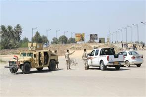 at least 29 killed in iraq suicide attacks