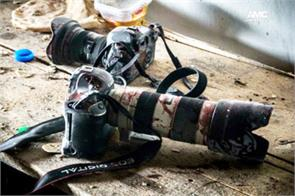 backward safety of journalists in india report