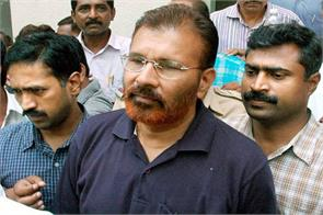 ishrat case happened on the political conspiracy