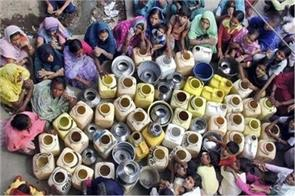 interlinking of rivers water crisis possible to get rid of