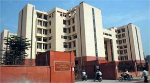 west delhi dwarka district court