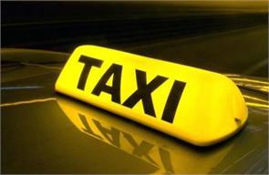 diesel taxi