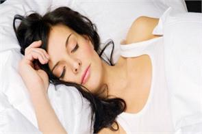 night sleeping astrology