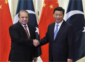 pakistan china closely coordinating to block indias entry into nsg