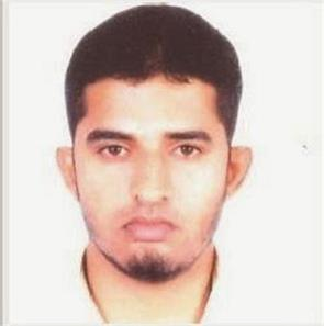 delhi most wanted terrorist abdul wahid arrested from igi airport