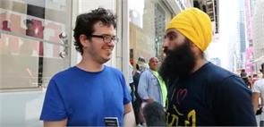 to tell about the sikh religion that created the film