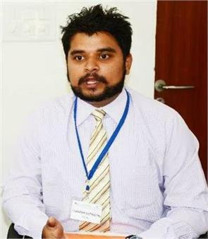 iit student app chandan satyarthi