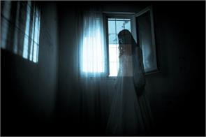 believe it or not but it happens some things related to the world of ghosts