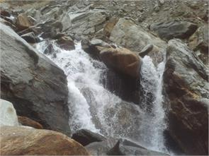 char dham yatra yamunotri
