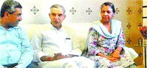 pawan kumar bansal at setyas house