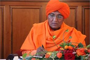 mdm wages were being bound by the up government rsoian swami agnivesh