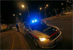2 dead 11 injured in austria shooting