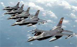 pakistan fails to seal f16 deal after financing row with us report