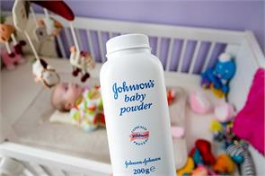 johnson and johnson fined for baby powder