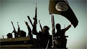 isis declares emergency in self declared capital of raqqa in syria us official