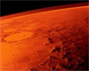 open and rule of life on the mars planet found evidence of oxygen