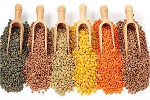 rising prices of pulses of the central and state governments flown sleep