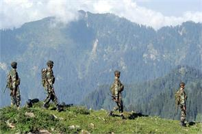 bsf dg says militants across the loc planning to infiltrate into india