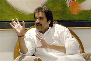 haryana kuldeep bishnoi central government