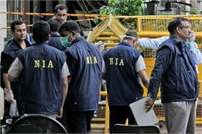 nia raids hyderabad isis suspects detained
