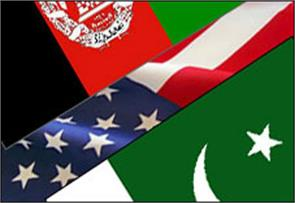 us refused to mediate between afghanistan pakistan