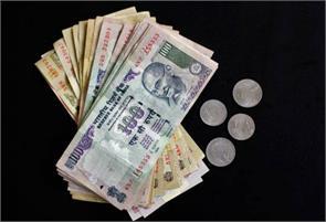 rupee export