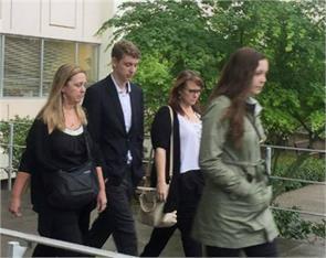 stanford university case