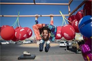 12 years old gaza spider boy seeks to storm guinness world records