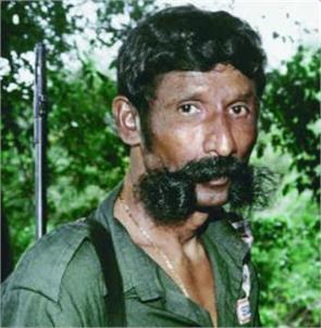 notorious dacoit veerappan