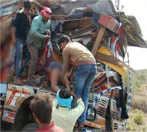 truck driver death highway