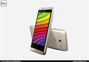intex aqua 3g pro q with 4 inch display launched at rs 2999