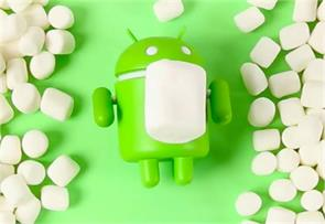google says android marshmallow now on 10 1 percent of active devices