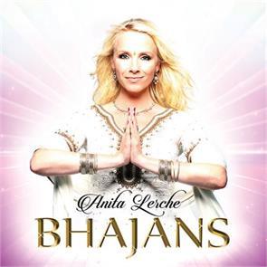anita lerche will be releasing her latest album entitled bhajans