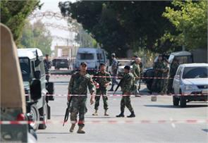 multiple suicide bombings kill five in eastern lebanon