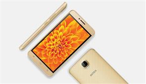 intex launched low cost smartphone in india