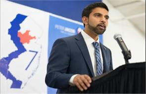 us indian elections battle new jersey congress seat