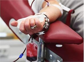 four mumbai donors rescue dhaka man with rare blood group