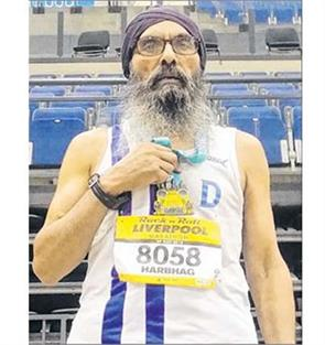 marathon veteran beat youth
