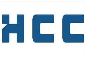 hindustan construction hcc