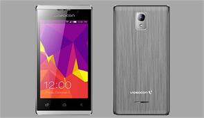 videocon challenger v40ue with 4 inch display and android lollipop launched