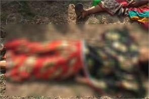 bihar chief shot dead