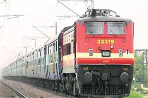 railways carried over half the tickets right earned millions