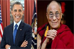 obama met with the dalai lama violated the us commitment china