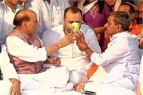 mahesh giri smash fast given the challenge of debate