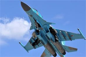over 20 killed in airstrikes in idlib