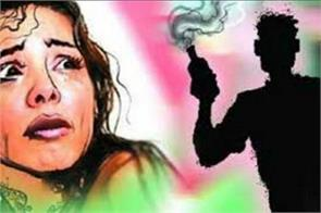 marriage proposal rejected by the angry man threw acid on girlfriend
