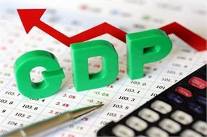 gdp no growth means an increase in jobs
